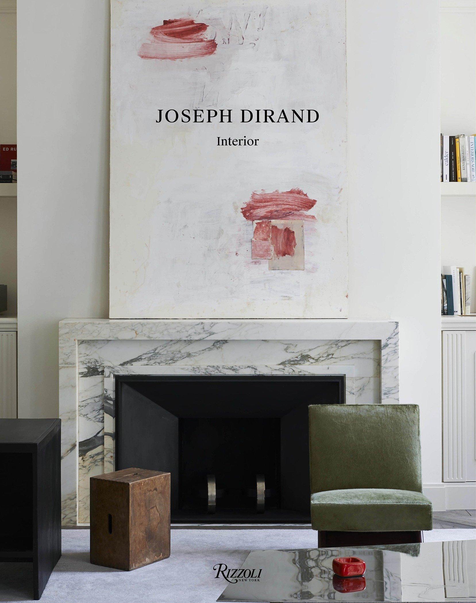 Joseph Dirand: Interior