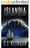 Islandia: The Lost Colony (Book One of the McKinnah Chronicles)