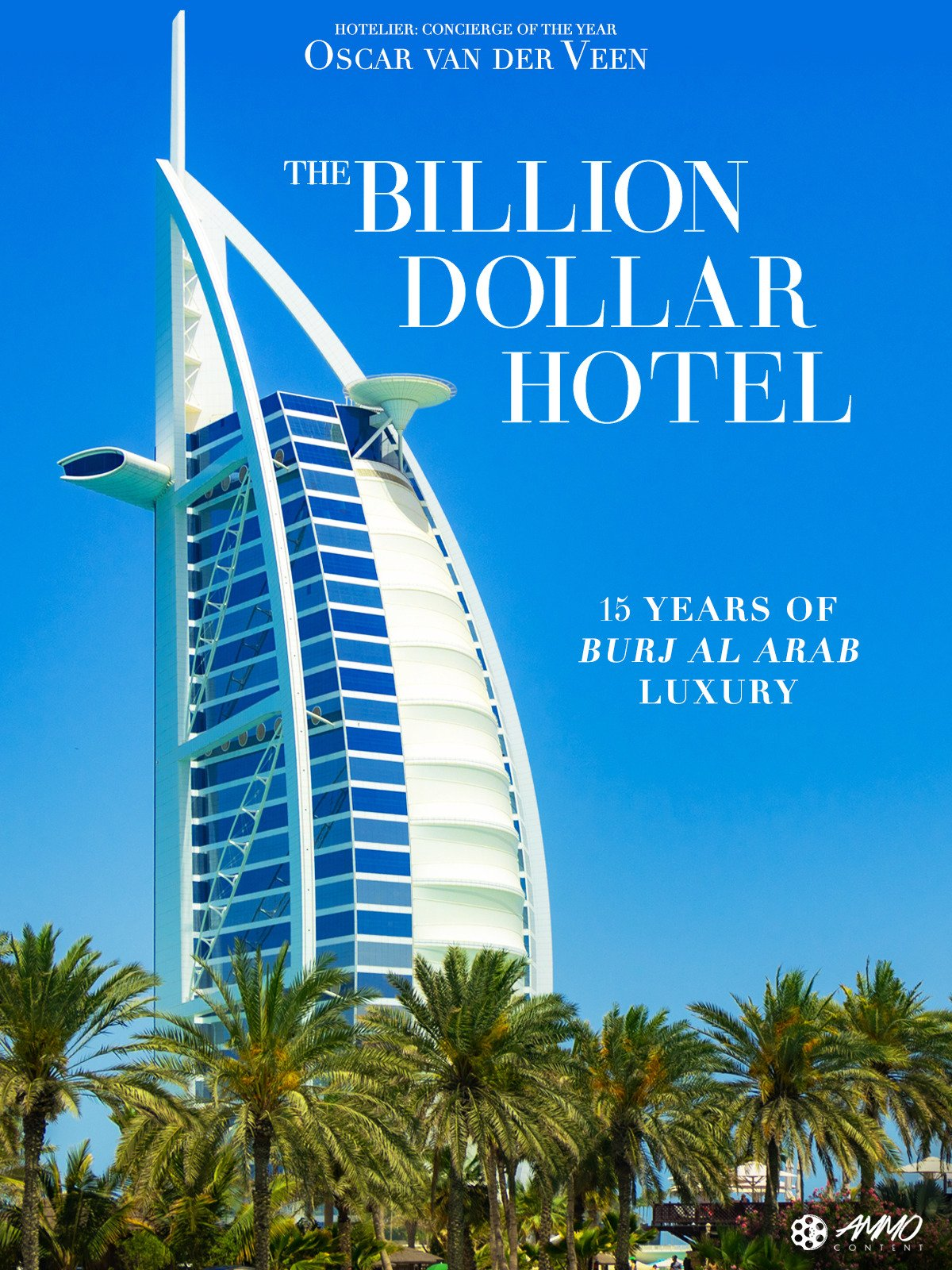 Amazon.com: The Billion Dollar Hotel: Oscar Van Der Veen, Oscar ...