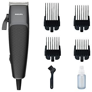 Philips Series 3000 Head and Face Hair Clipper with Stainless Steel Blades  – HC3100 13 bacb26f848