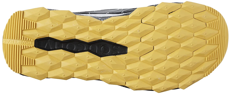 Saucony Nomad Nomad Nomad TR grau schwarz s20287 – 3 5b1dd9