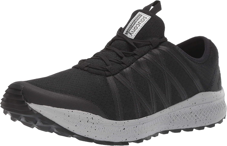 Saucony Versafoam Shift Road Zapatillas de correr para hombre: Amazon.es: Zapatos y complementos