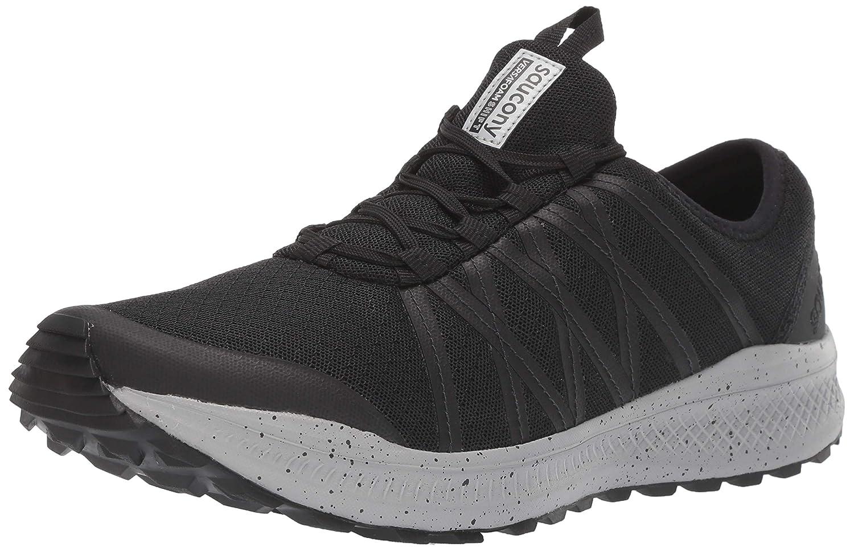   Saucony Men's Versafoam Shift Road Running Shoe