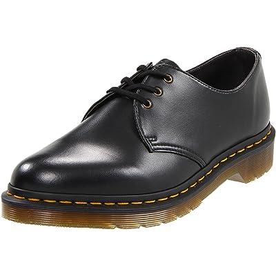 Dr. Martens Unisex 1461 Vegan 3 Eye Shoe Boot | Oxfords