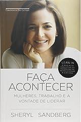 Faca Acontecer (Em Portugues do Brasil)