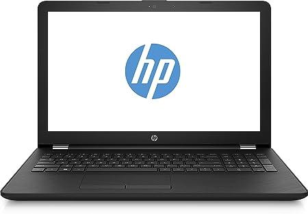HP 15q-BU007TU 15.6-inch Laptop (6th Gen Core i3-6006U/4GB/1TB/DOS/Integrated Graphics),Black Laptops
