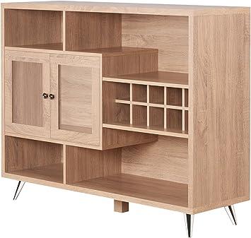 ACME Furniture Jarman Rustic Oak Server