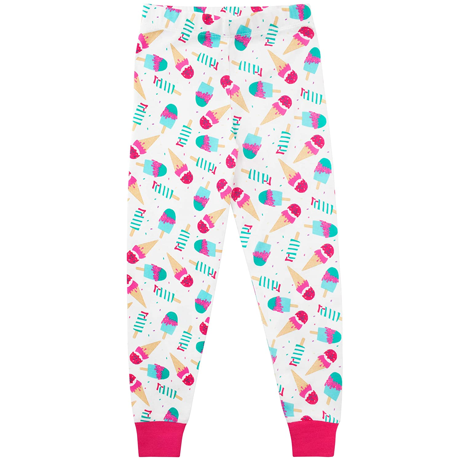 Harry Bear Girls Pajamas Ice Cream Dreams