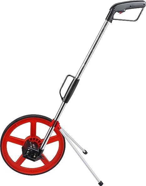 Trumeter 5000 Road Measurer Measuring Wheel Metric-only