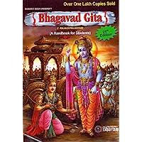 Bhagavad Gita (A handbook for Students)
