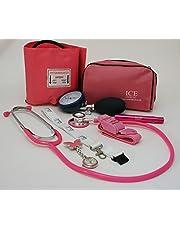 Color rosa y aumento de diseño de manchas de sangre de la presión acústica en Federación