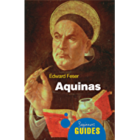 Aquinas: A Beginner's Guide (Beginner's Guides) (English Edition)