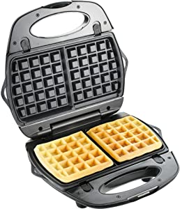 T-fal Waffle and Sandwich Maker