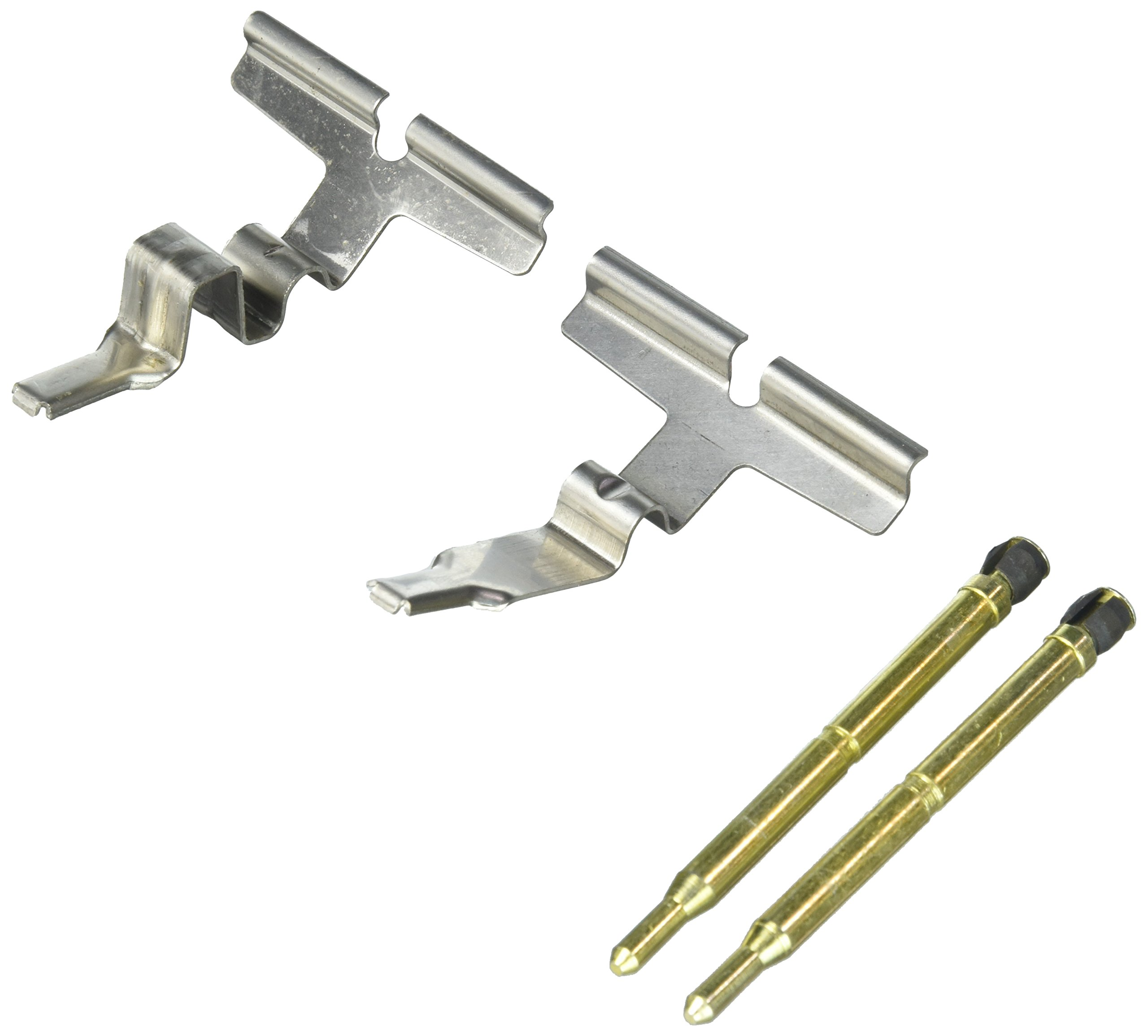 Carlson 13559 Rear Disc Brake Hardware Kit by Carlson