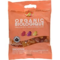 Jelly Belly Organic Smoothie Jelly Beans, 5 Fruit Smoothie Flavours, 53g