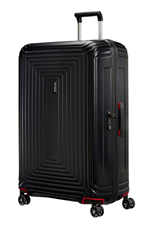 Samsonite Neopulse - Maleta, Negro (Matte Black), XL (81 cm-124 L): Amazon.es: Equipaje