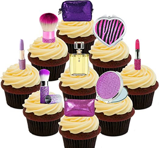 Made4You Glamour Maquillaje/Cosméticos Party Pack, comestibles ...
