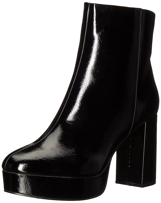 Chinese Laundry Women's Nenna Boot B072J9X4GB 8.5 B(M) US|Black Patent