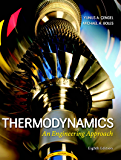 Thermodynamics: An Engineering Approach: An Engineering Approach (Mechanical Engineering)