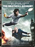 The Brothers Grimsby [Import]