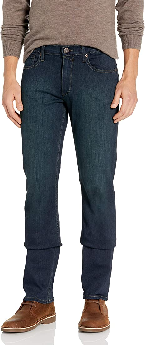 PAIGE Mens Slim Straight Fit Jean