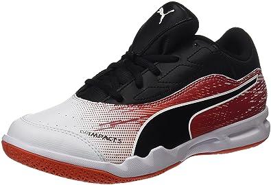 dc7f7636ab4 Puma Men s Evoimpact 5.3 Badminton Shoes  Buy Online at Low Prices ...