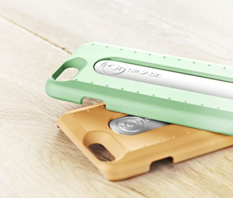 Funda POPSICASE para iPhone 6 con mango deslizable, ideal para selfies. Carcasa protectora de plástico rígido. Color naranja hindú.: Amazon.es: Electrónica