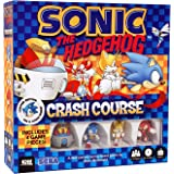 IDWゲームSonic The Hedgehog : Crash Course Racing Game
