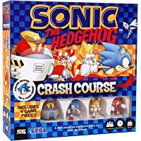 IDW Games Sonic The Hedgehog: Crash Course Racing Game