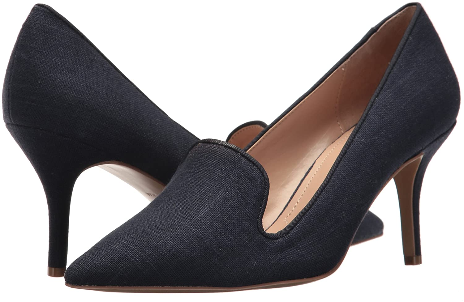 Charles David Women's Amari Pump B076MBT962 8.5 B(M) US|Navy