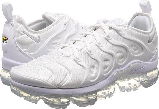 Nike Air Vapormax Plus, Scarpe da Ginnastica Basse Uomo