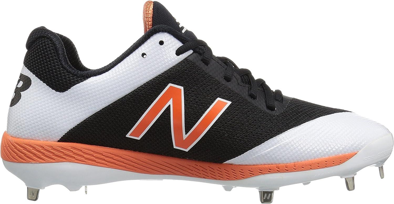 Zapato de b/éisbol de metal para hombre New Balance L4040v4