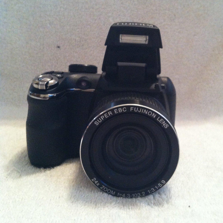 Amazon.com : FujiFilm FinePix S3280 14MP Digital Camera : Point And Shoot  Digital Cameras : Camera & Photo