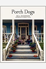 Porch Dogs Hardcover
