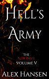Hell's Army (The New Devil Book 5)