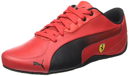 Puma SF Future Cat OG, Zapatillas Unisex Adulto, Rojo (Rosso Corsa-Puma White-Puma Black), 42 EU