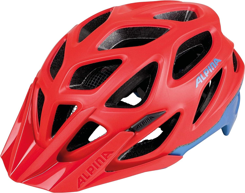 Alpina Casco Mythos 3.0 para Bicicleta ALPJK|#ALPINA