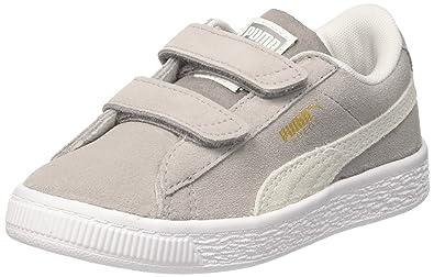 Classic Puma Enfant Ps Mixte Basses Sneakers Suede V vvSrxwq57