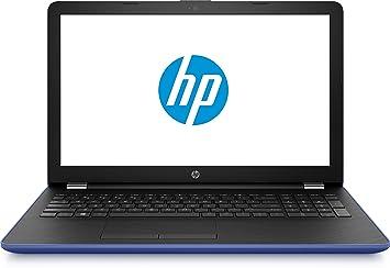 """HP 15-BS155NS - Ordenador portátil de 15.6"""" (Intel Core i3-5005U"""