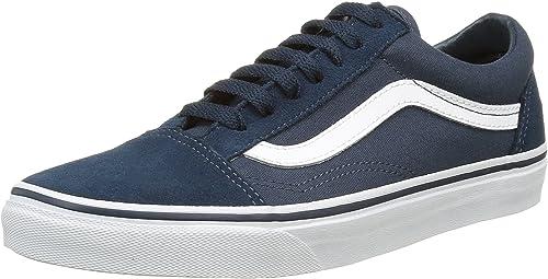 scarpe vans old skool blu