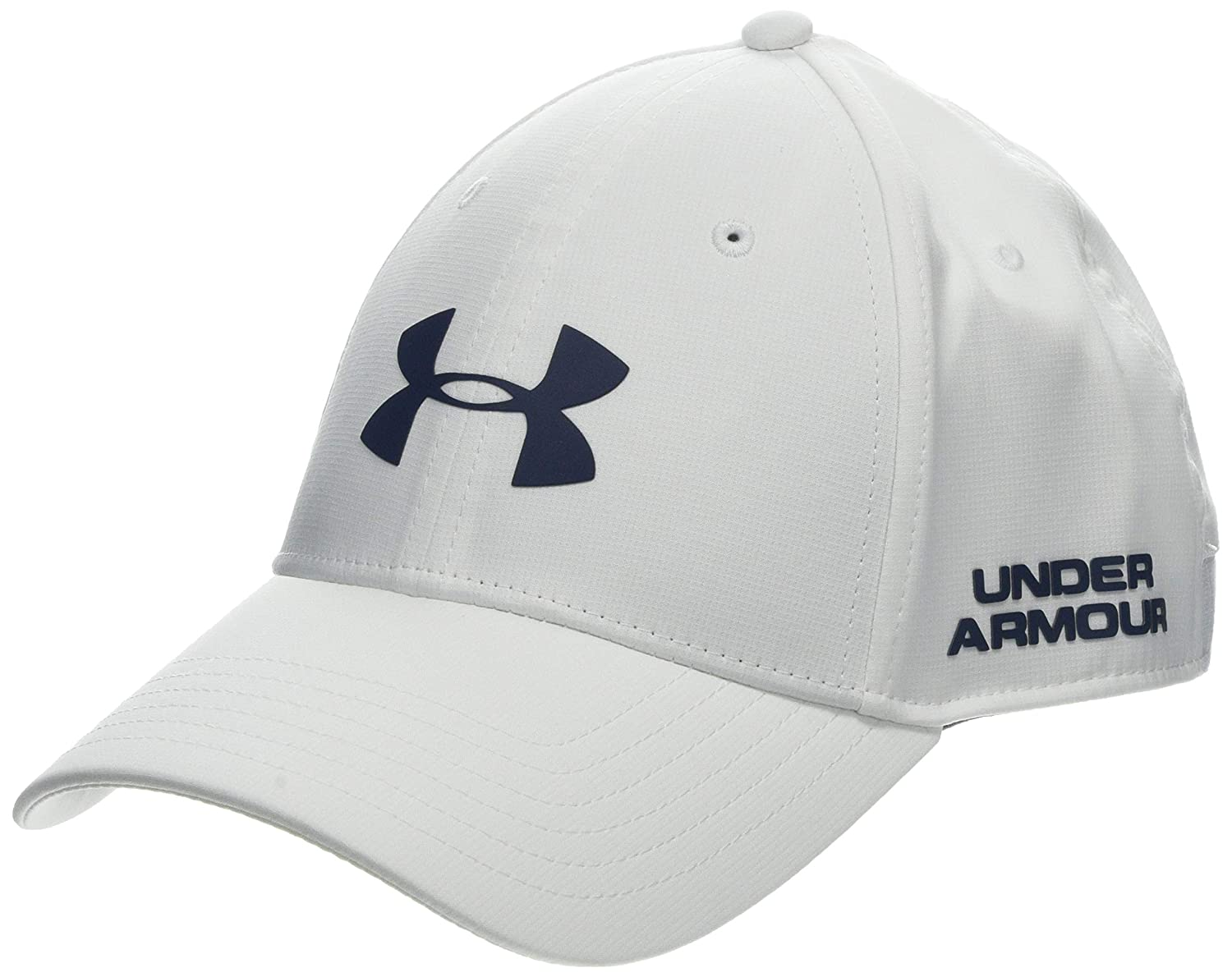 Under Armour Mens Golf Headline 2.0 Cap Gorra, Hombre: Amazon.es: Deportes y aire libre