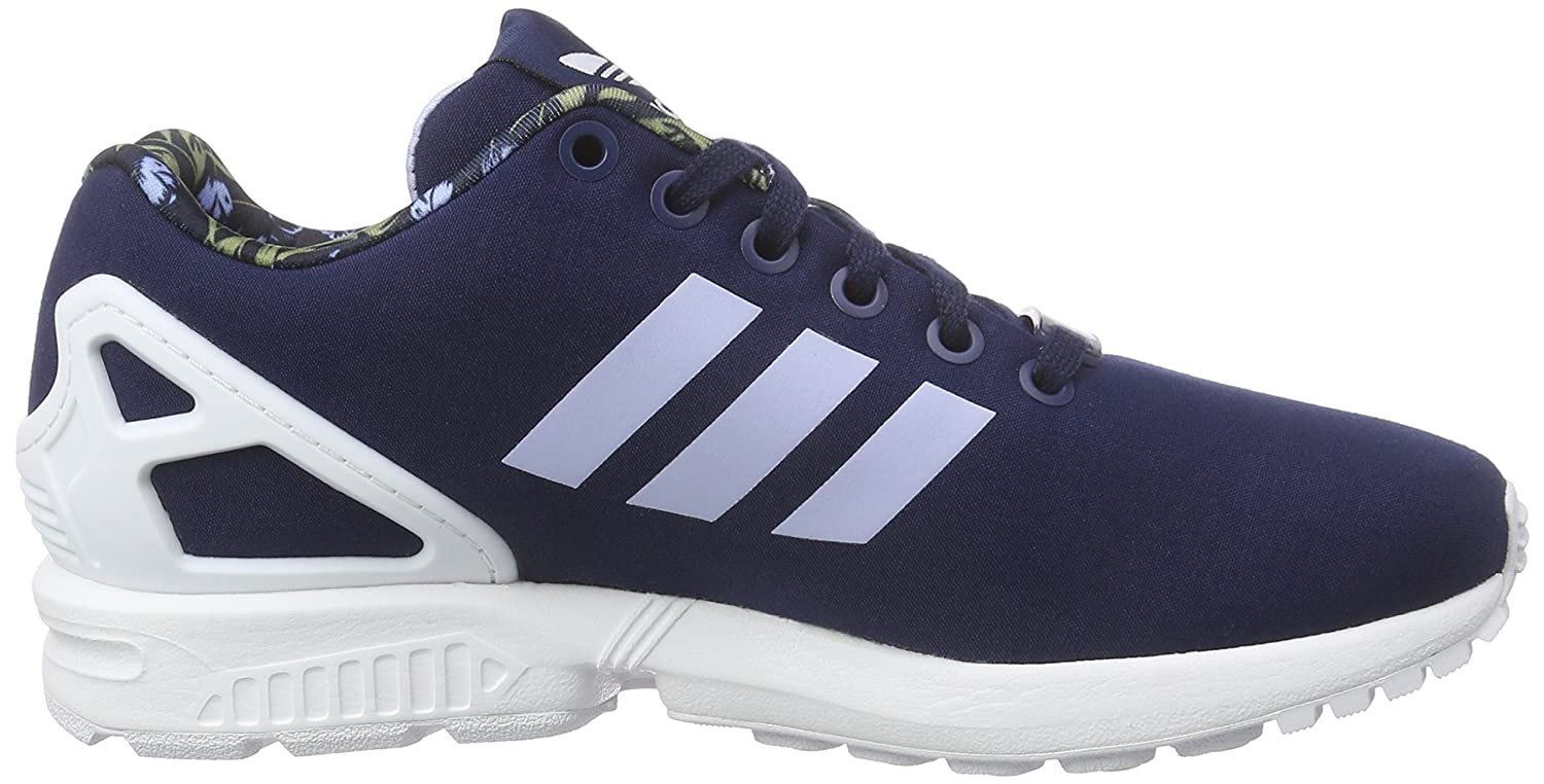 cheap for discount fe696 12b9c adidas Originals ZX Flux, Chaussures de Course Femme