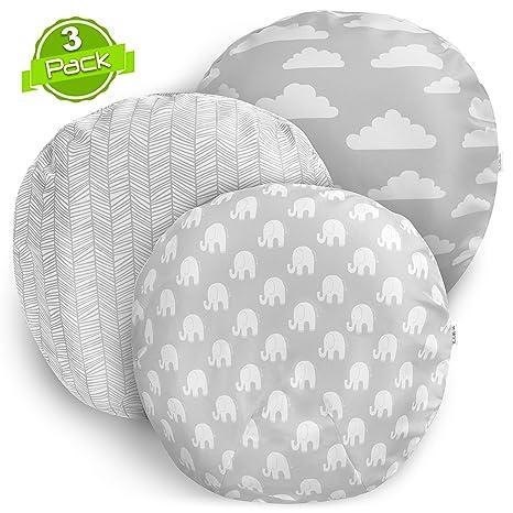 Amazon.com: Fundas de almohada de lactancia para niños y ...