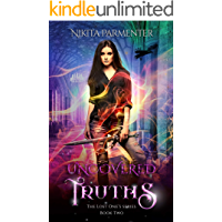 Uncovered Truths (The Lost One's Book 2) (The Lost One's)