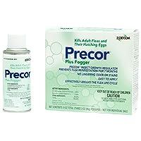 Precor Plus IGR Fogger Flea Control 6(3 oz.) cans