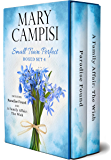 Small Town Perfect Boxed Set 4
