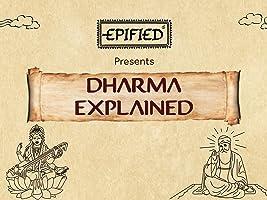 Dharma Explained