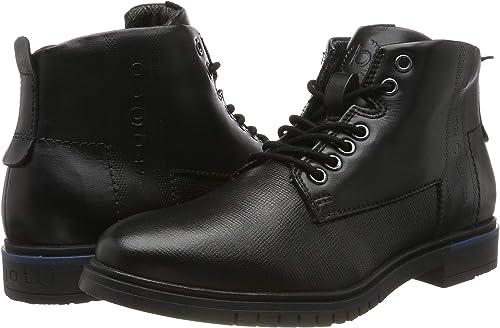 bugatti Herren 311780301000 Klassische Stiefel