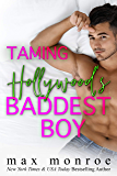Taming Hollywood's Baddest Boy: An Enemies-to-Lovers Romance (English Edition)