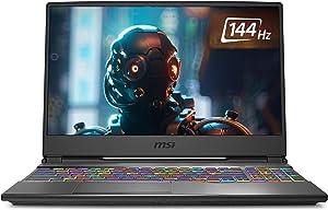 "MSI GP65 Leopard 10SEK-048 15.6"" 144Hz 3ms Gaming Laptop Intel Core i7-10750H RTX 2060 16GB 512GB NVMe SSD Win10 VR Ready"